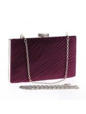 Fashion Stripe Mini Boutique Bags