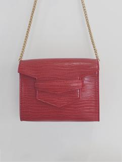 Vintage Style Serpentine Chain Shoulder Bags