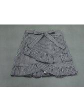 Sexy Tie-Wrap Sexy Skirt Bottom