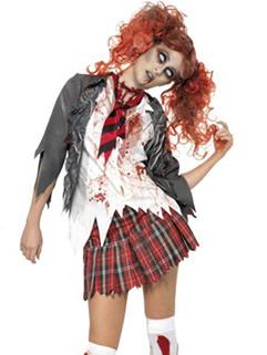 Vampire Cosplay Suit Halloween Costumes