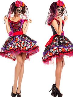 Women Cosplay Dress Halloween Costumes