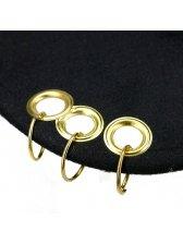 Cheap Online Vintage Mental Ring Ladies Hat