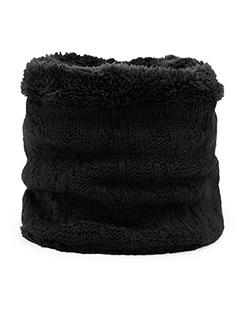 Versatile Solid Collar Easy Match Unisex Outdoor Hat