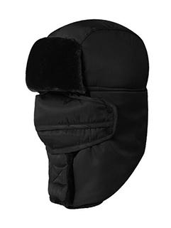 Man Warm Outdoor Sporty Plus Cashmere Hat