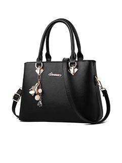 Elegant Office Ladies Pendant Shoulder Bag (3-4 Days Delivery)