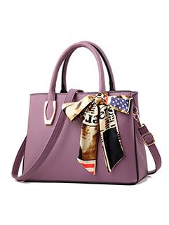 Bow Tie Elegant Women Shoulder Bag (3-4 Days Delivery)