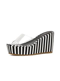 New Arrived Platform Wedges Slippers For Women
