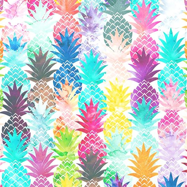 Cute Fashion Fruits Cartoon Printing Beach Blankets