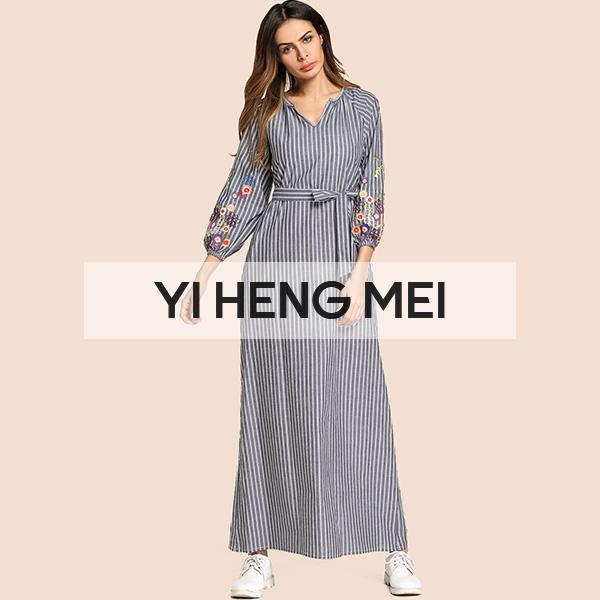 Yi Heng Mei