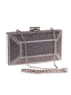 Fashion Diamond Design Chain Bags