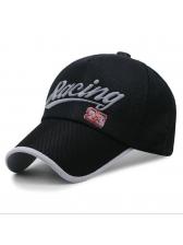 Summer Breathable Mash Baseball Cap