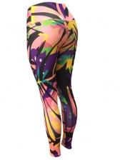 Hot Sale Fashion Printing Yoga Bottoms