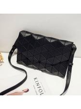 Modern Geometric Design Shoulder Bags