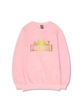Fashion Printing Solid Autumn Sweatshirt