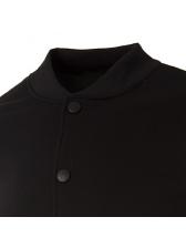 Contrast Color Sporty Jacket For Men