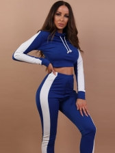 New Arrival Fitted Casual Tracksuits