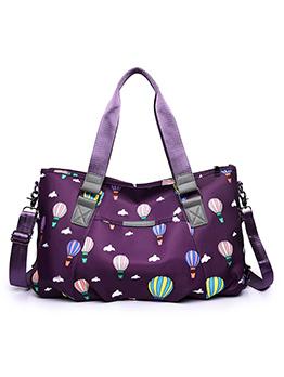 Waterproof Oxford Large Capacity Travel Handbags