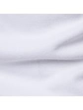 Fashion Long Sleeves Patchwork Turndown Collar Polo Shirt