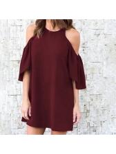 Hot Selling Off Shoulder Dresses For Women