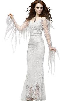 Vampire Bride Cosplay Halloween Costume
