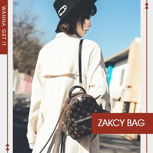 Zakcy Bag