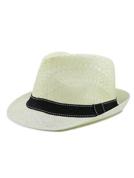 Cheap Sun Proof Beach Straw Hat