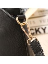 Vintage Chain Shoulder Bag For Women