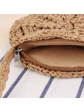 Summer Hot Sale Round Shape Crossbody Bags