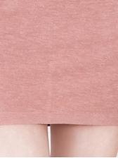 Sexy Ruffle Off Shoulder Bodycon Dress