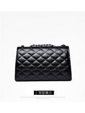Hot Sale Rhombus Chain Shoulder Bag