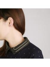 Fashion Faux Pearl Decor Ear Clip