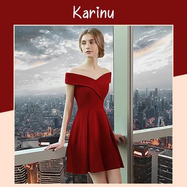 Karinu