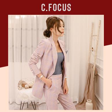 C.Focus