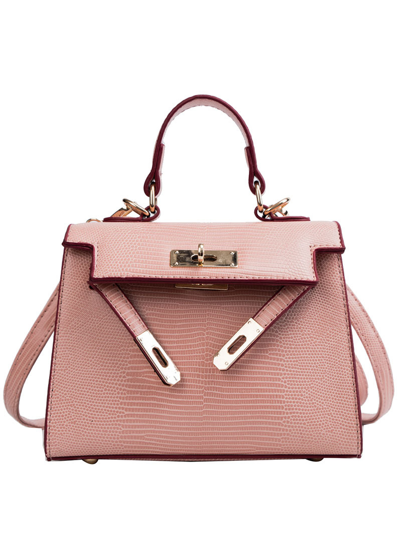 Euro Large Capacity Handbag For Women