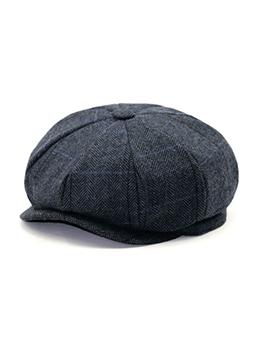 Outdoors Line Unisex Newsboy Hat