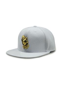 Hip Hop Hands Design Unisex Cap