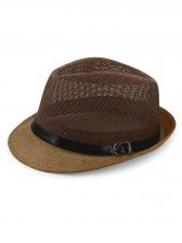 Summer Hollow Out Straw Sun Hats