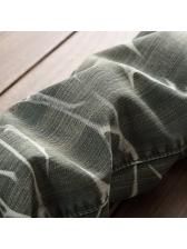 Chic Zipper Pockets Straight Mens Jeans