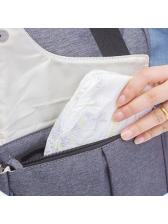 All-match Large Capacity Mummy Bag