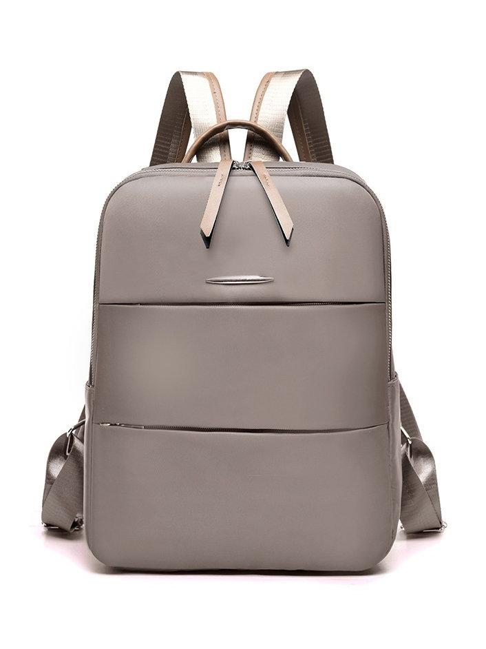 Fashion Large Capacity Oxford Travel Backpack