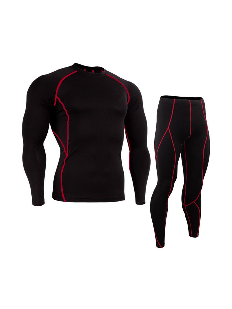 Hot Sale Long Sleeve Elastic Quick Dry Activewear