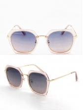 Chic Polarized Light Sunglasses For Women
