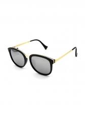 Fashion Color Design Polarized Light Sunglasses