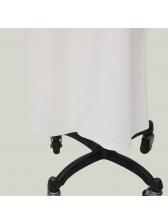 One Shoulder Tie Wrap Top With Wide Leg Pants