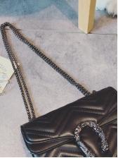 New Arrival Diamond Chain Shoulder Bag