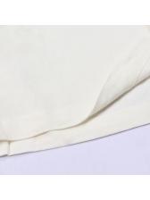 Deep V Neck Off Shoulder Boutique Sleeveless Jumpsuit