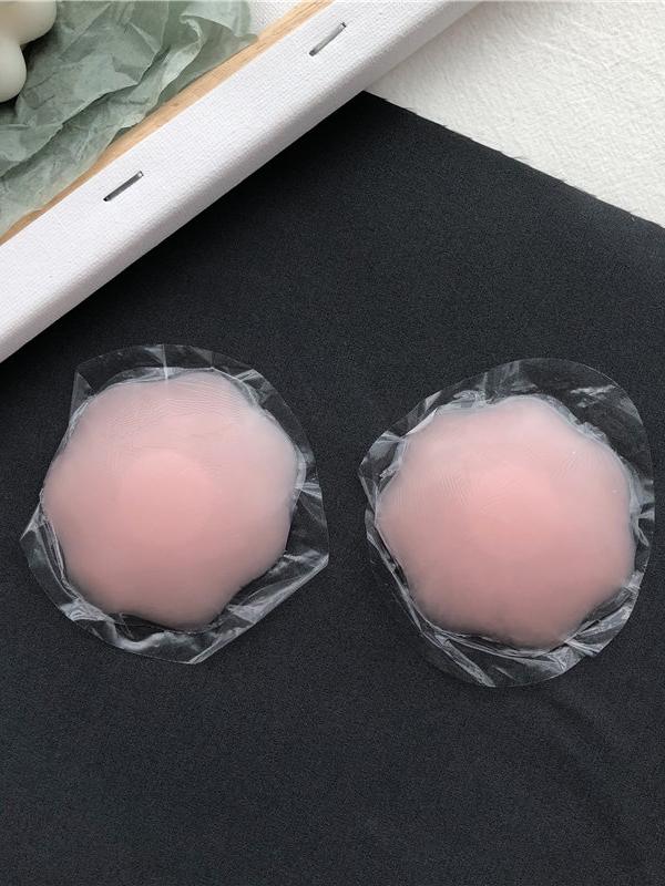 Cosy Invisible Nipple Cover Sticker Bra