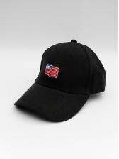 Summer Embroidery Unisex Baseball Cap