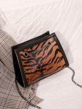 New Arrival Leopard Print Versatile Shoulder Bag