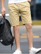 Fashion Dot Printed Short Pant For Men